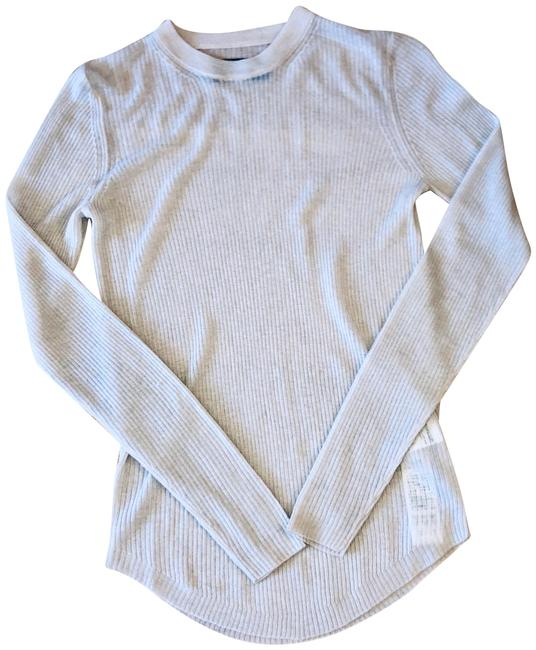 Preload https://img-static.tradesy.com/item/26922563/zadig-and-voltaire-deluxe-cream-sweater-0-1-650-650.jpg