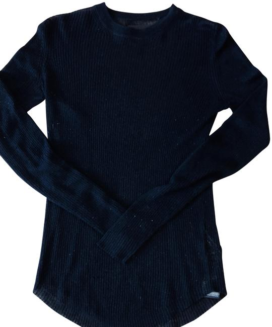 Preload https://img-static.tradesy.com/item/26922590/zadig-and-voltaire-deluxe-black-sweater-0-1-650-650.jpg