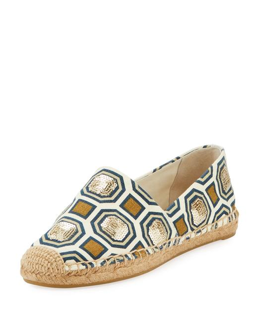 Item - Cecilly Espadrille Flats Size US 5.5 Regular (M, B)