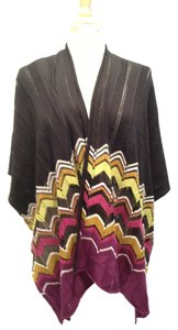 Missoni for Target Chevron Cape