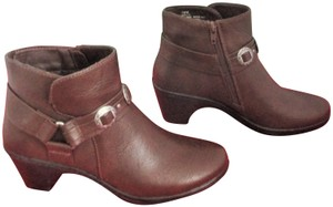Easy Street Next Day Shipping Brown ( Tan ) Boots