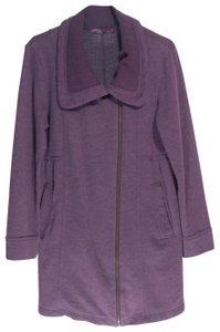 prAna Purple Jacket
