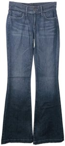Goldsign Silvie Trouser/Wide Leg Jeans