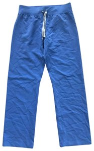 FIGS Relaxed Pants Blue