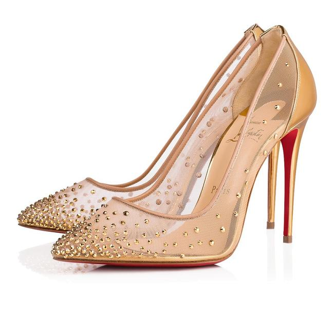 christian louboutin pigalle follies strass