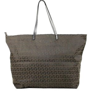 Fendi Neverfull Tote in Brown