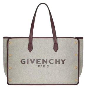 Givenchy Tote in brown gray