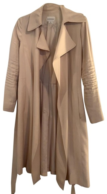 Item - Pale Pink Unknown Coat Size 6 (S)