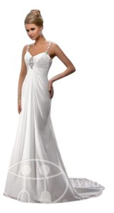 Maggie Sottero Maggie Sottero Fern Wedding Dress Wedding Dress
