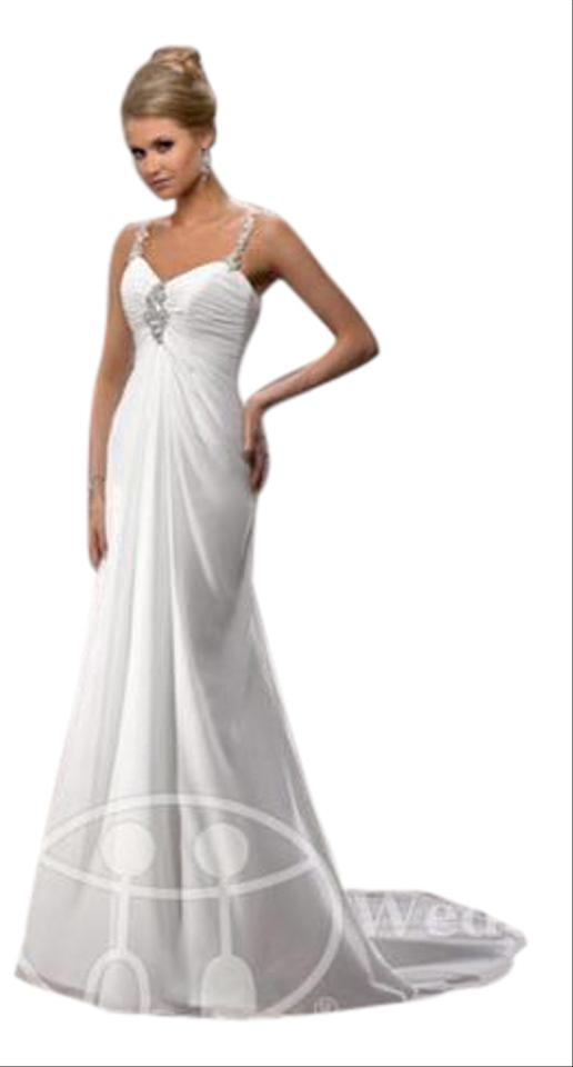 Maggie Sottero Wedding Dresses - Up to 70% off at Tradesy
