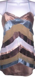 Joie Anthropologie Small Amazing Condition Top Multi-Colored