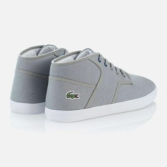Lacoste Grey Athletic