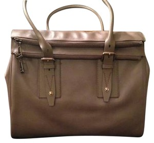 Belstaff Leather Shoulder Bag