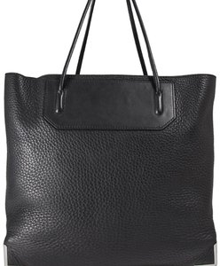 Alexander Wang 0bawto001 Vintage Leather Tote in Black