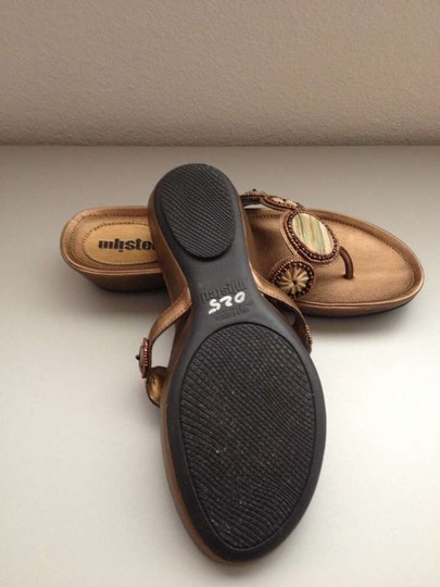 Other Copper Sandals