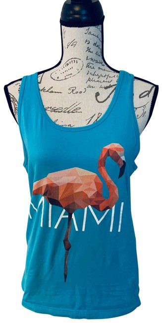 Canvas Tank Top/Cami Size 6 (S) Canvas Tank Top/Cami Size 6 (S) Image 1