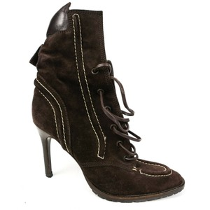 DSquared Brown Boots