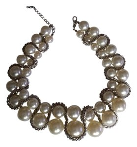 other chunky statement necklace