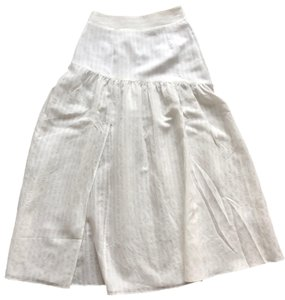 Suboo Skirt White
