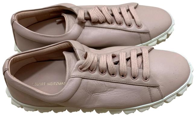 Item - Rose Coverstory Leather Sneakers Size US 8.5 Regular (M, B)