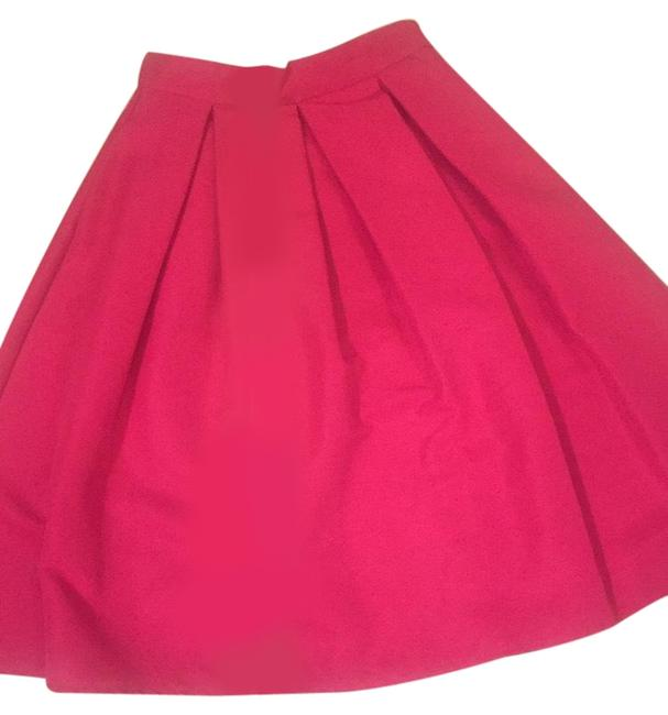 Item - Hot Pink And Co Skirt Size 2 (XS, 26)