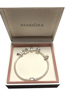 PANDORA pandora baby boy shower gift