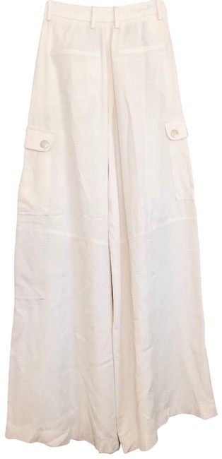 Item - Off White Cargo Pants Size 0 (XS, 25)