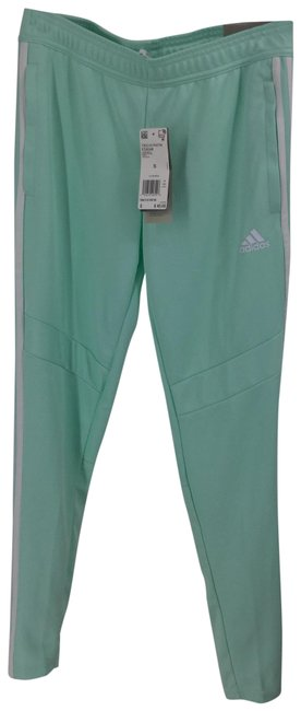 Item - Mint Green Climate Cool Activewear Bottoms Size 6 (S)