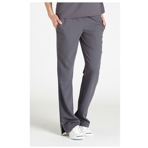 FIGS Relaxed Pants Charcoal