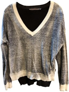 Feel the Piece Cotton Cashmere Sweater