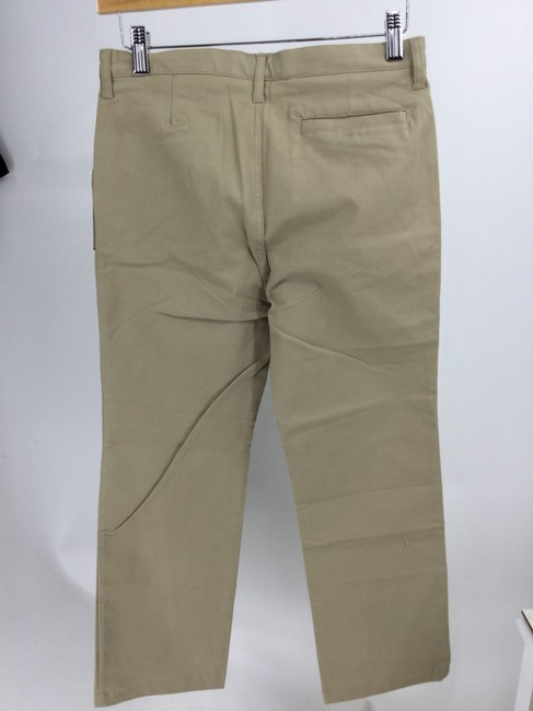 Old Navy Blue/Khaki Dark Rinse Four Pairs Girls Pants Boot Cut Jeans Size OS (one size) Old Navy Blue/Khaki Dark Rinse Four Pairs Girls Pants Boot Cut Jeans Size OS (one size) Image 9