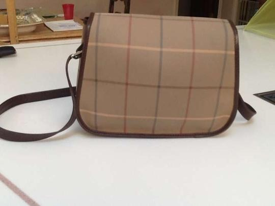 Burberry Of Great Quality. Cross Body Bag