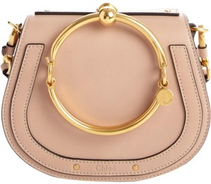 Chloé Nile Small Bracelet Cross Body Bag