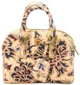 Tory Burch Voyage Floral Cross Body Bag Tory Burch Voyage Floral Cross Body Bag Image 1