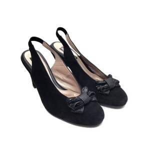 BeautiFeel Black Pumps