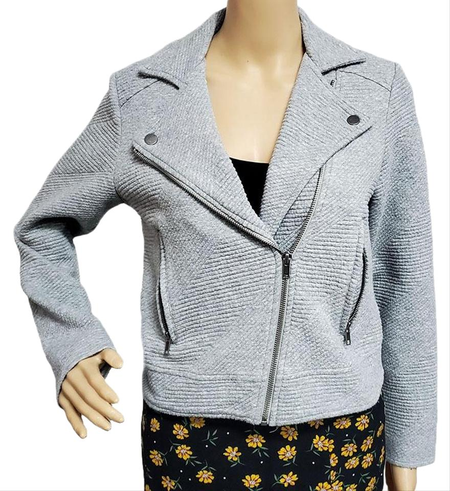 cupcakes and cashmere Womens Wesley Jacket