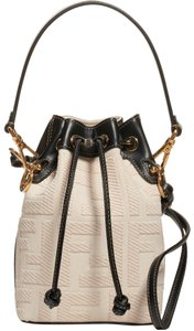Fendi Mini Mon Tresor Mon Tresor Trsor Mon Tresor Bucket Cross Body Bag