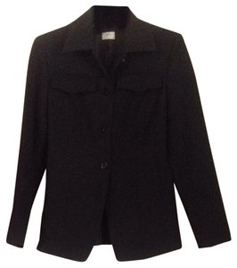 Sisley Black Jacket