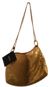 Other Prague Prague Sequins Desigher Shoulder Bag