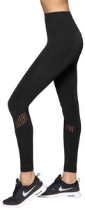 ALALA ALALA Esssential Seamless Mesh Trim Tights Legging