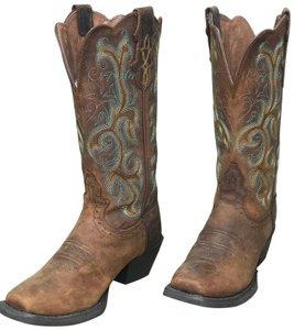 Justin Boots Bay Boots