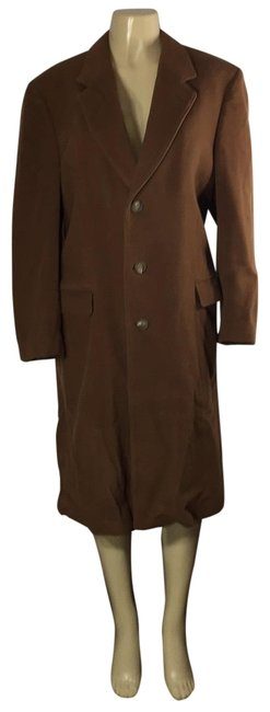 Item - Brown Nice Coat Size 6 (S)