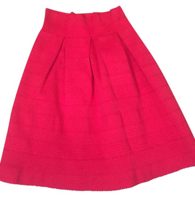 Item - Hot Pink Skirt Size 4 (S, 27)
