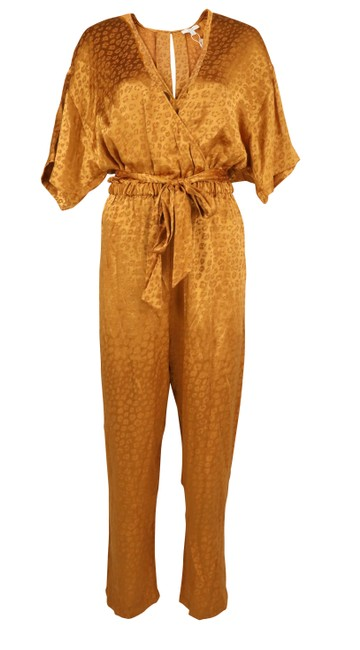 Preload https://img-static.tradesy.com/item/26951142/joie-brown-tau-leopard-print-romperjumpsuit-0-2-650-650.jpg
