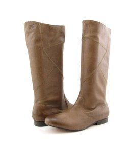 Sam Edelman LIGHT BROWN Boots