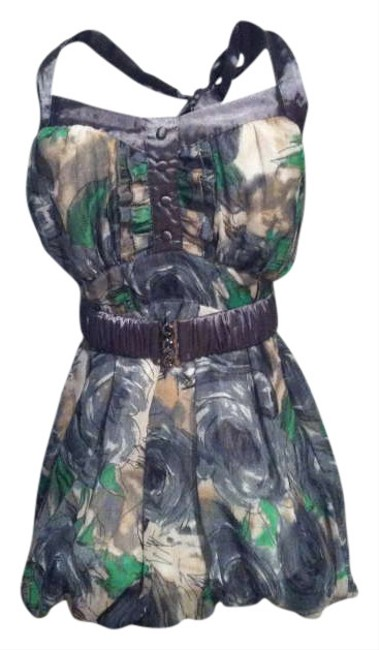 Preload https://item2.tradesy.com/images/love-culture-gray-and-green-halter-belted-above-knee-cocktail-dress-size-4-s-269521-0-0.jpg?width=400&height=650