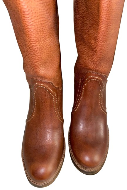 Item - Redwood Jane 14l Boots/Booties Size US 7.5 Wide (C, D)
