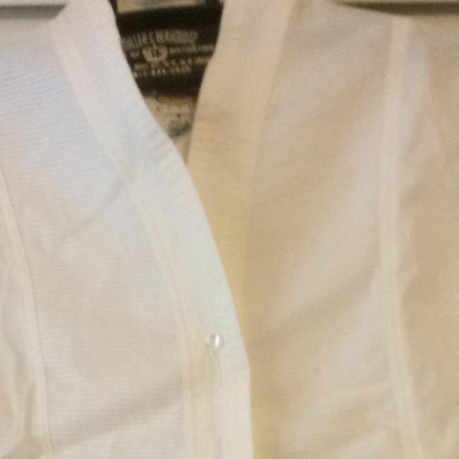 Talbots Button Down Shirt