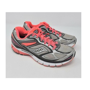 Saucony Running Hiking Gray Athletic