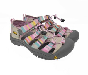 Keen Bungee Rainbow Sports Multicolor Sandals